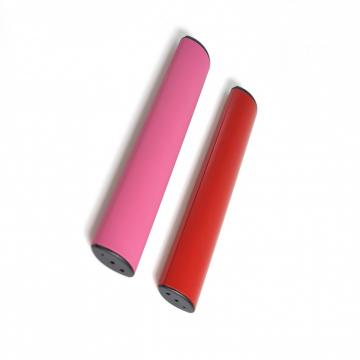2020 Hot Sell New Style ODM Bulk Price Vape Pen Puff XXL Disposale Electronic Cigarette with 1600 Puffs