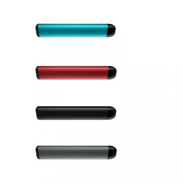 Best Design Disposable Original Vape Pen with 20mg Nicotine Support OEM