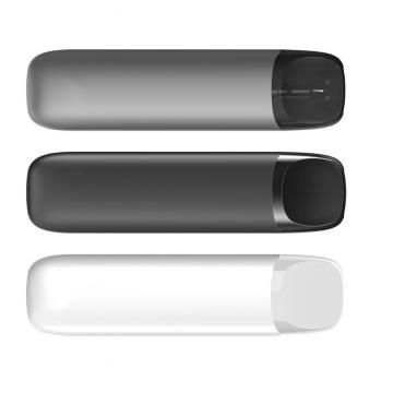 Wholesale Cheap Price 580mAh Quick Charge Magnetic USB Chargeing Cable Disposable Pod System Pods Vape with 2ml Capacity